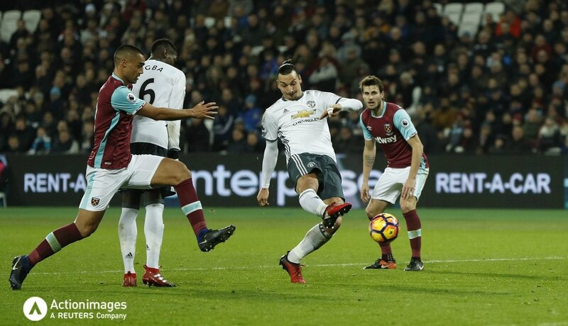 BUT West Ham Manchester United, résumé West Ham Manchester United, vidéo West Ham Manchester United, but mata, buts West Ham Manchester United,, but ibrahimovic, video but West Ham Manchester United,