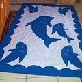 tifaifai dauphins copier