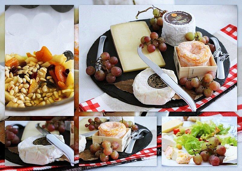 parc villers pentecote fromage
