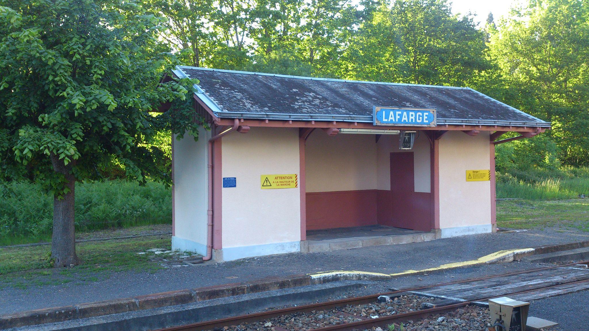Lafarge (Haute-Vienne) 2