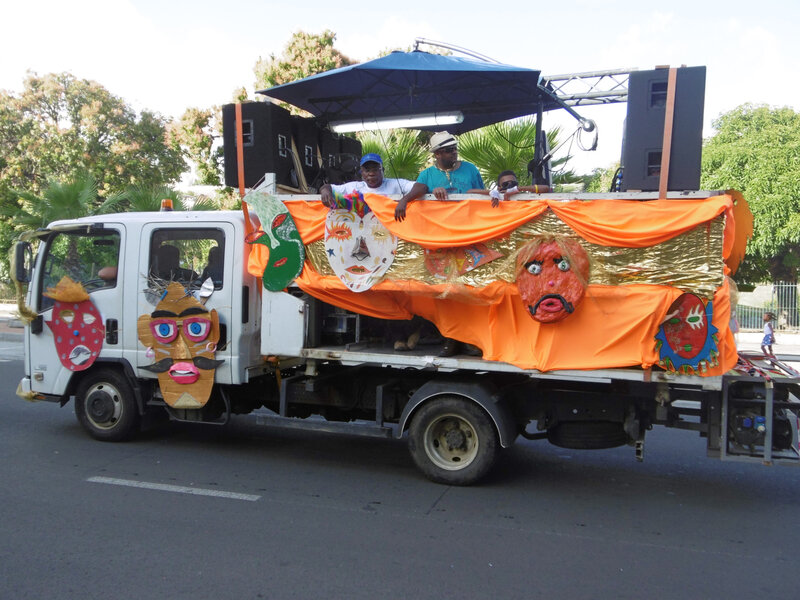 Carnaval FDF 26