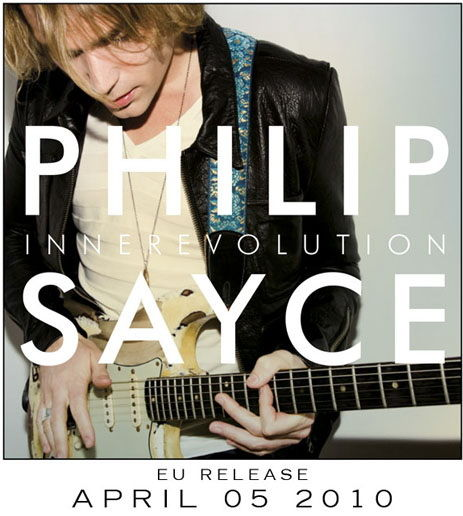 PhilipSayce_Innerevolution