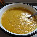 soupe de potiron- - www.passionpotager.canalblog.com