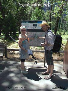 Yosemite National Park - Road trip USA-Ouest américain - le coffre de gloewen et scrat (2)