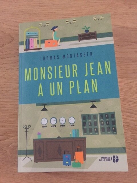 monsieur jean a un plan thomas montasse