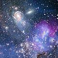 Chaque galaxie comporte 91 univers : ces mondes qui nous gouvernent, laura knight-jadczyk,