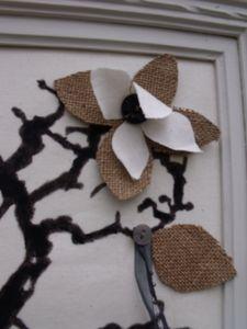 fleurs - arbre généalogique