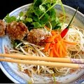 Brochettes vietnamiennes de porc
