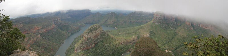 Blyde River Canyon ; South-Africa