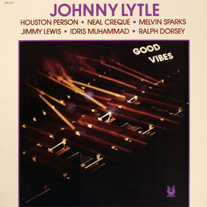 Johnny Lytle Close Enough For Jazz