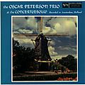 Oscar Peterson Trio - 1957 - At The Concertgebouw (Verve)