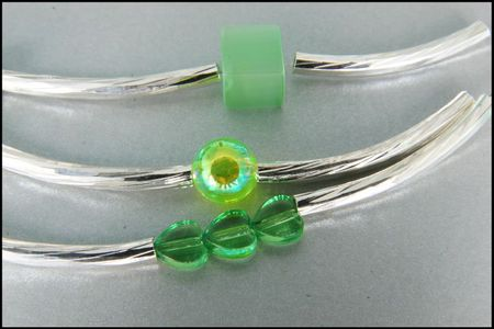 collier vert maman laure 4