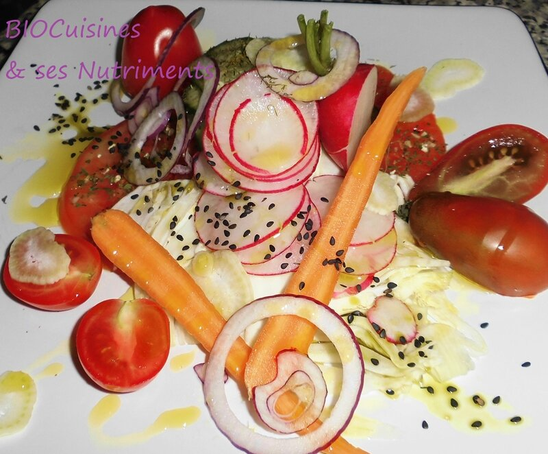 fenouil tomate