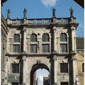GDANSk Porte d'or