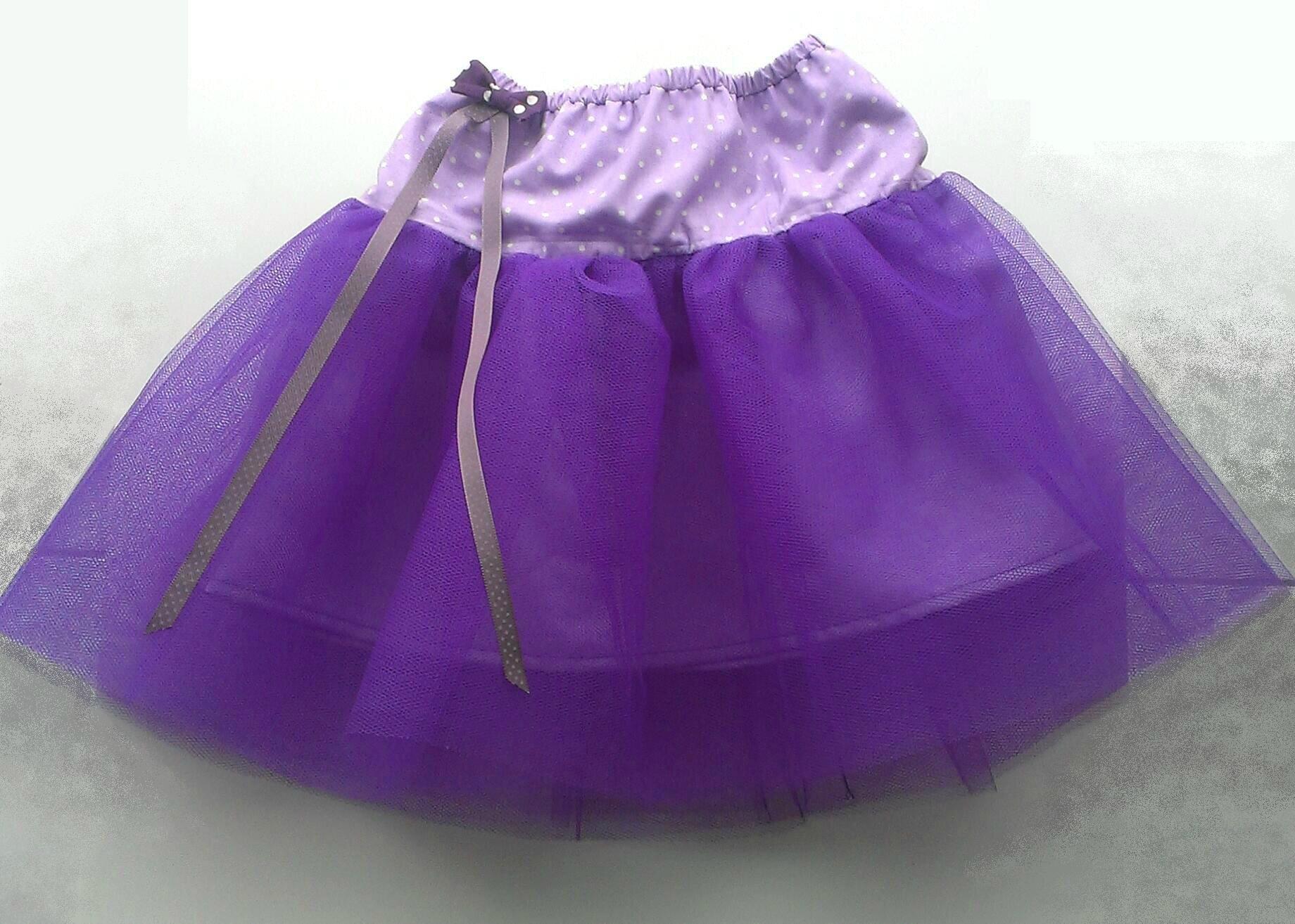 Une VRAIE jupe de fille