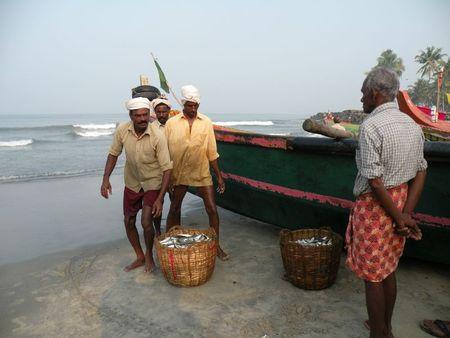 route lac et Madurai 061
