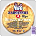 Blinis Zakouski - GMS