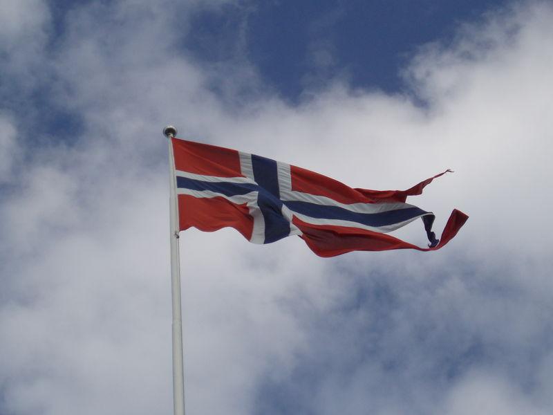La Croix scandinave