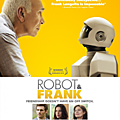 Robot & Frank (7 Mars 2013)