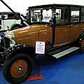 Citroën b2 (1922-1926)