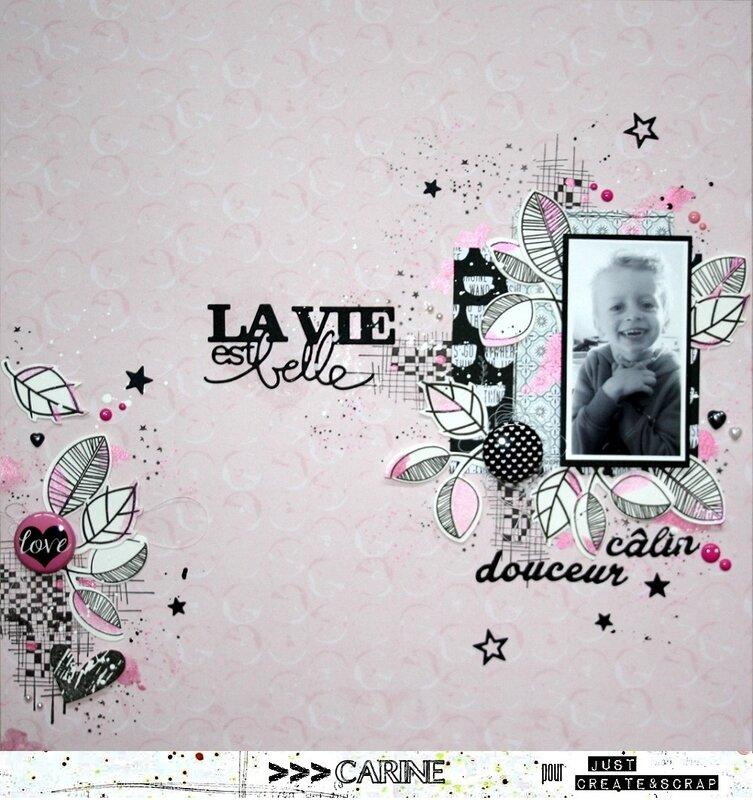 Carine Dalcq - sketch 228