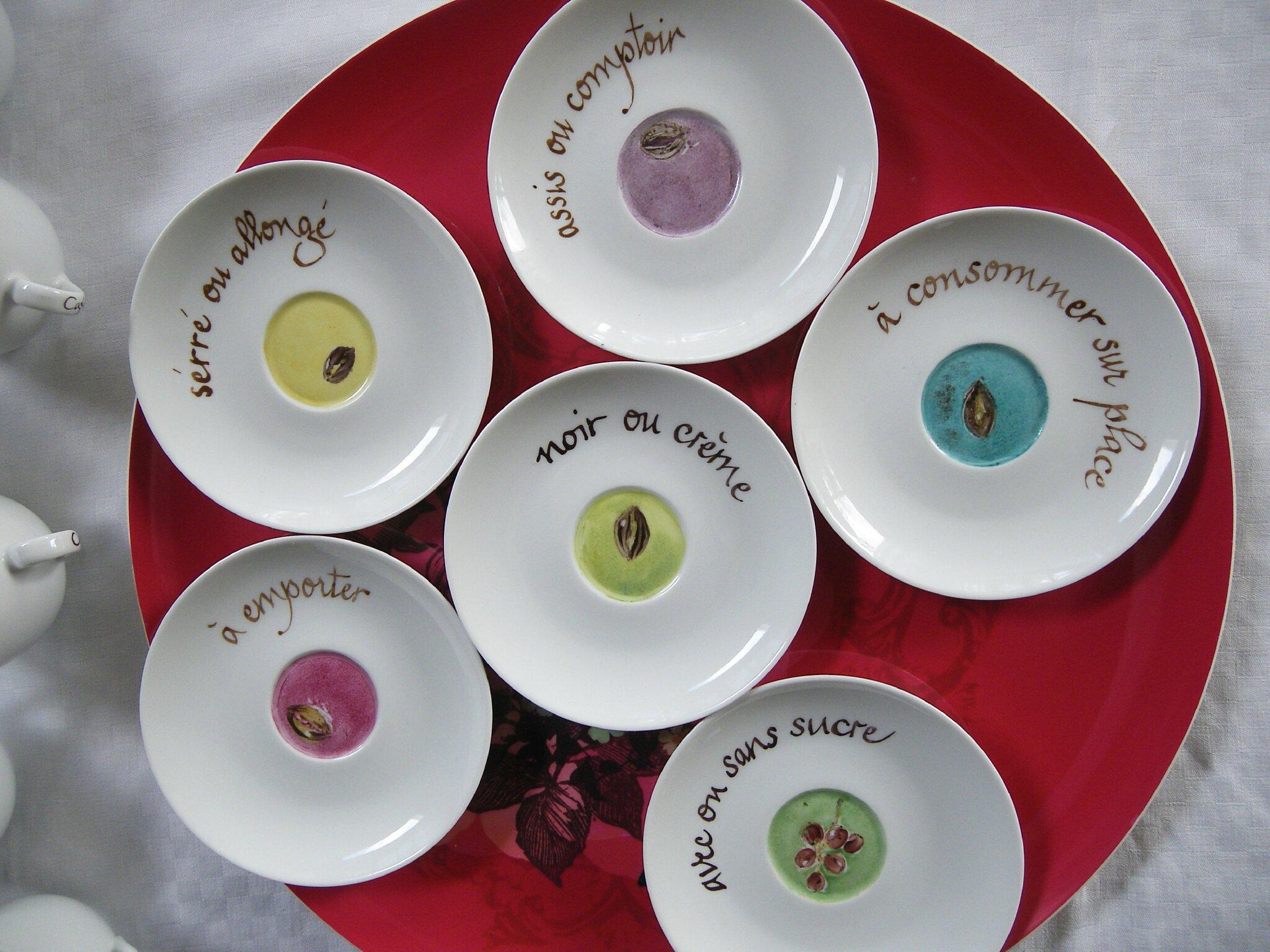 D coration sur porcelaine tous les messages sur for Decoration sur porcelaine