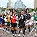 Coupe du Monde Rugby féminin 2006