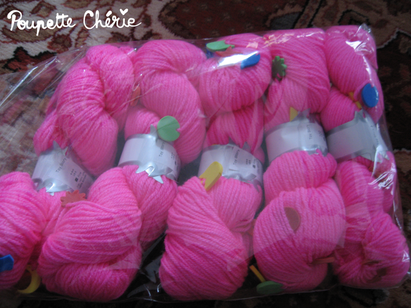 05 trcot rose fluo