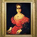 Lady Clarissa