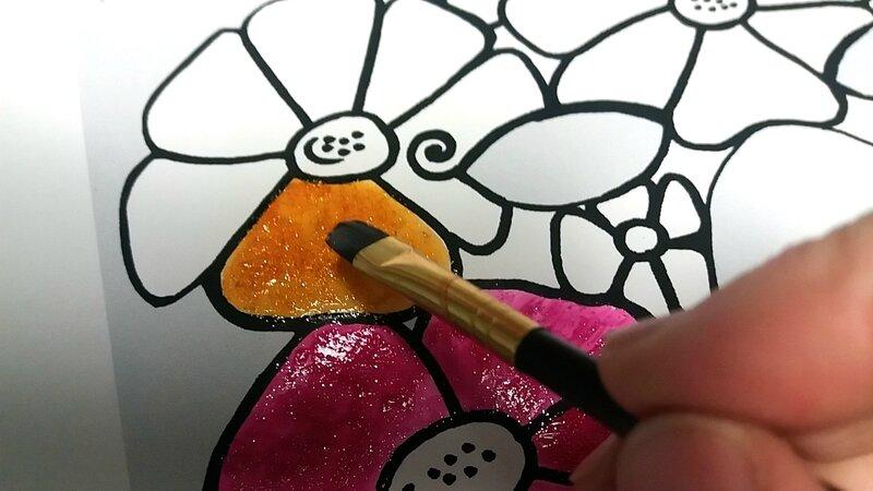 237_Masques_Fleurs et papillons (17)