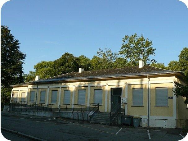 Quartier Drouot - Maison de projets (BoAt)