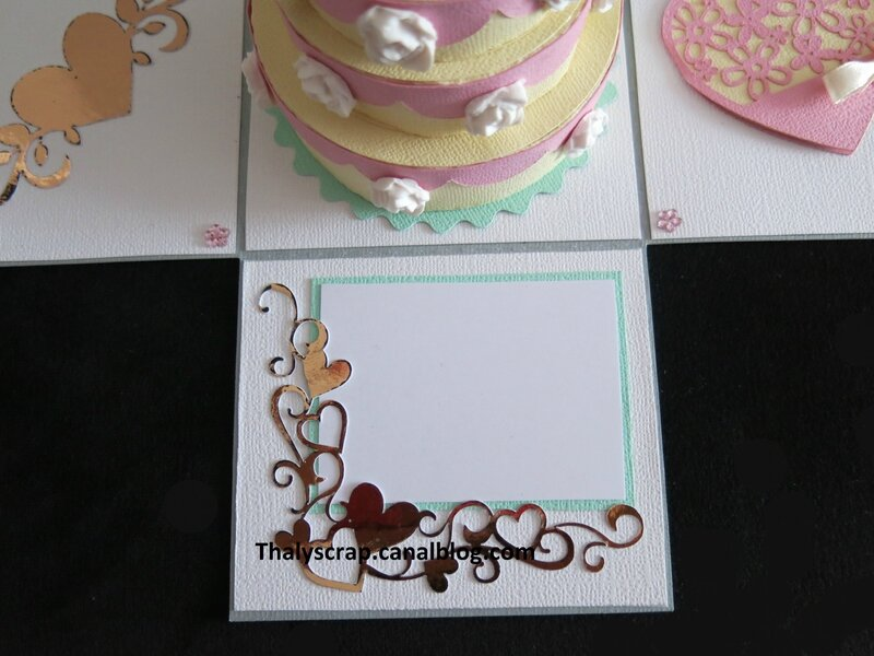 Carte mariage Philippe - 13 b