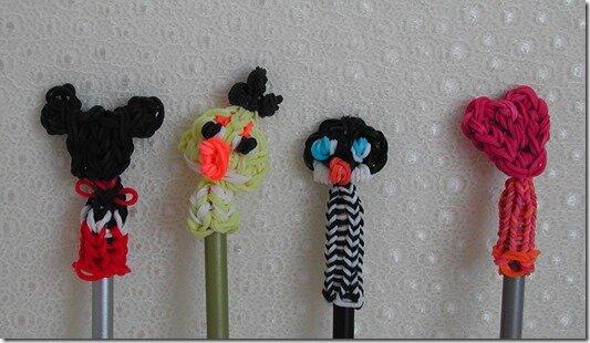 jolis crayons 1