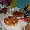 La tradition de la galette des rois