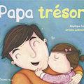 Papa trésor, la couv!!