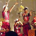 Nuit de danse indien classique -pushkar