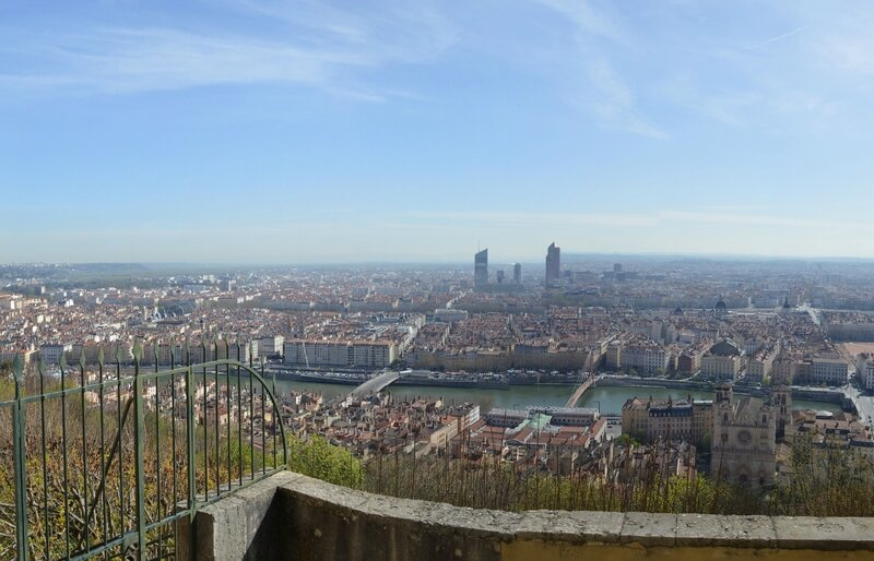 lyon panorama - Copie