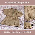 Robette chipette