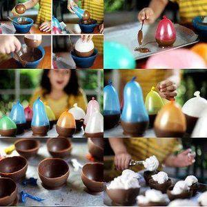 Idée et astuce chocolat