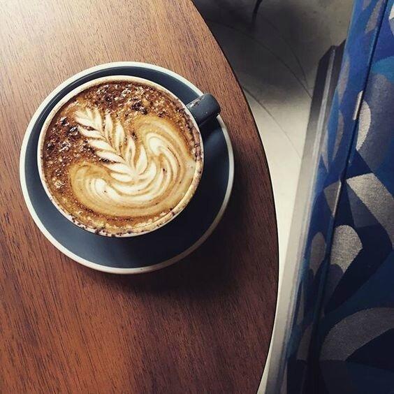 café piha ter