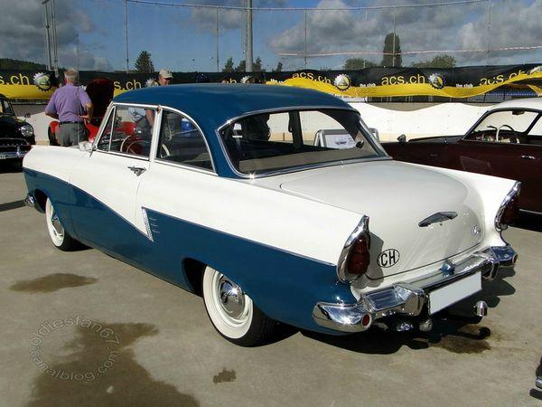 ford taunus p2 1957 1959 4