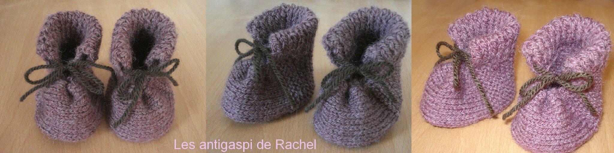 apprendre a tricoter des chaussettes