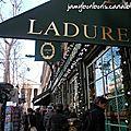 Gourmandises @paris