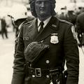 Policeman des Invalides