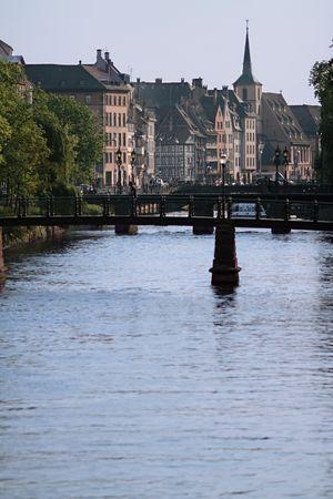 Strasbourg_vue
