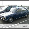 RENAULTS 16 1965