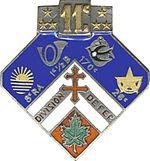 150px_Insigne_de_la_11e_Division_d_Infanterie__DIVISION_de_FER_1_