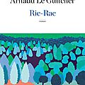 Ric-rac - arnaud le guilcher