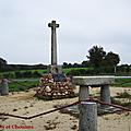 La croix de bel-air et le bois du moulin-aux-chèvres