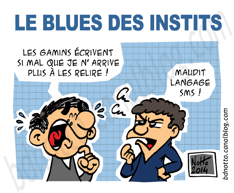 07 - 2014 - Blues Instits